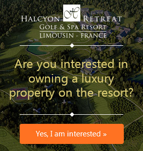 cta halcyon retreat landing page