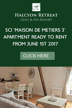 maison de metiers ready to rent